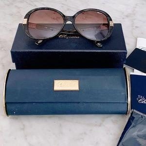 Chopard women sunglasses